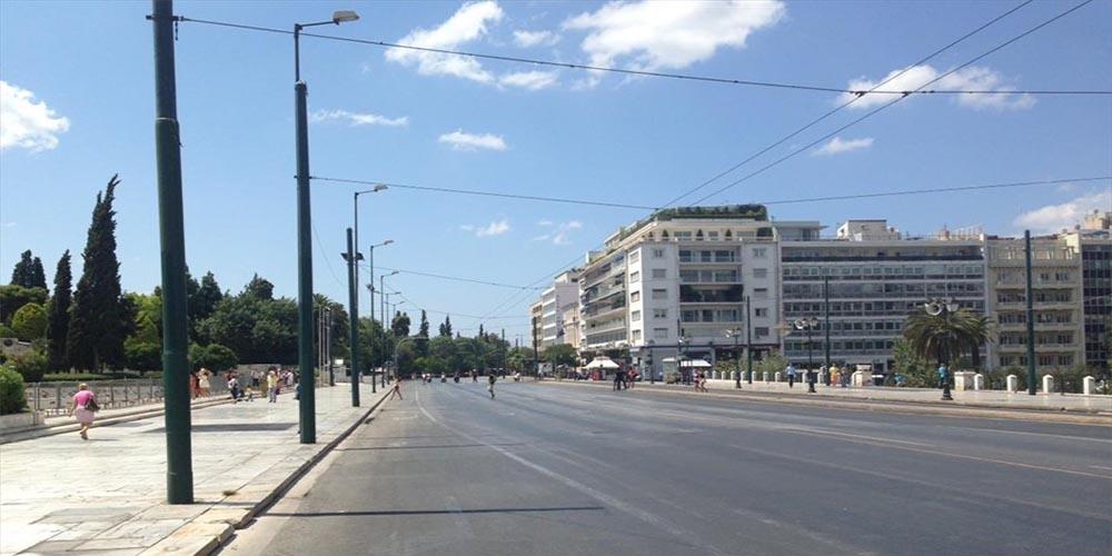 Έκτακτο απαγορευτικό μετακίνησης στο κέντρο της Αθήνας εκτός… υπουργών & δημάρχων -Ποιο το πρόστιμο (ΦΕΚ)